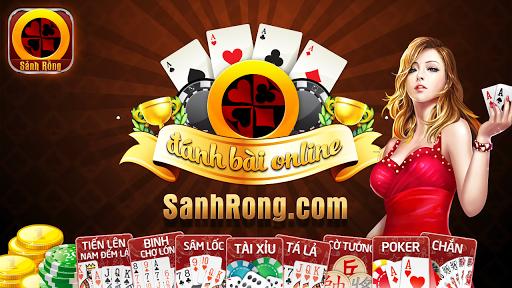 Sanh Rong - Game danh bai 2015  9
