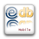 edb Mobile (beta) logo