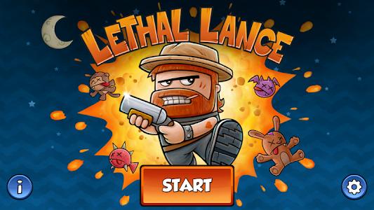 Lethal Lance v1.0.3
