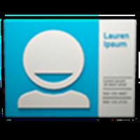 True Contacts 4.0.4-eng.ondrej.20150409