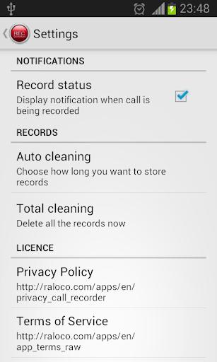 SMART Call Recorder 2015