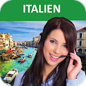Apprendre l'Italien parlé icon