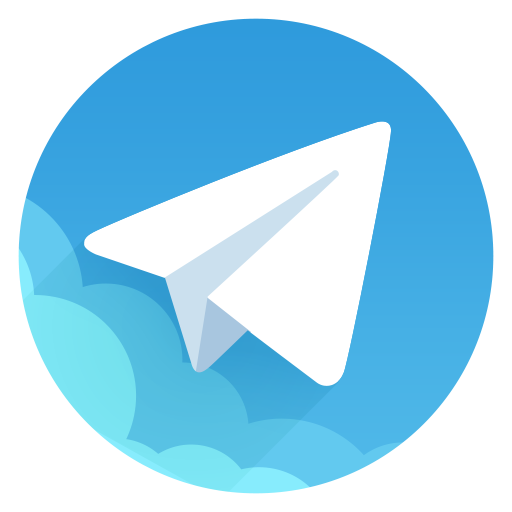 Telegram Talk LOGO-APP點子