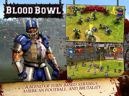 Blood Bowl Screenshot 3