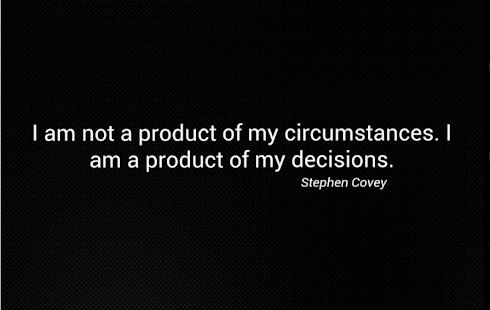 Motivational Quotes - screenshot thumbnail