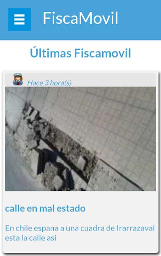 FiscaMovil