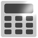 Calculator + Widget 21 themes icon