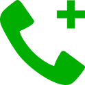 Caller Info Plus icon
