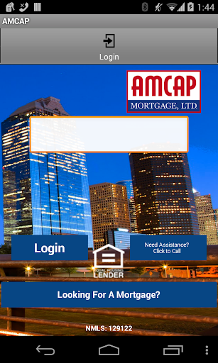 AMCAP Mortgage Ltd