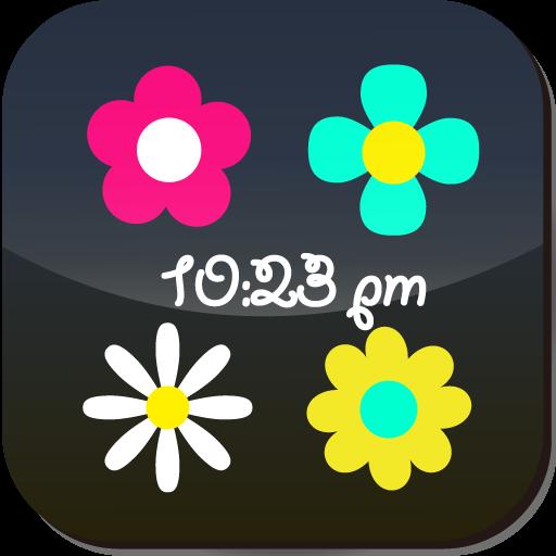 花流!動態桌布 個人化 App LOGO-APP試玩