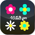 Flower Flow! Live Wallpaper icon