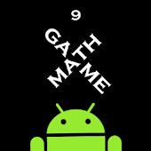 Math Game 9