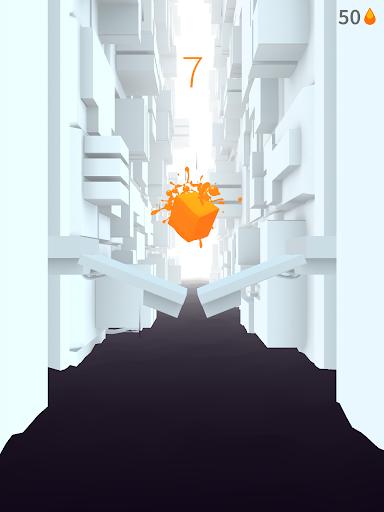 Jelly Jump для планшетов на Android