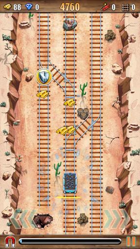 Railcart RACE