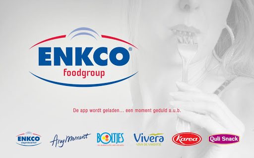 Enkco Foodapp HD