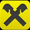 Raiffeisen Mobil Alkalmazás icon