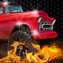 Classic Monster Trucks icon