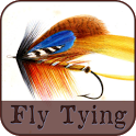Fly Tying icon