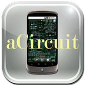 aCircuit Board Live wallpaper_ icon