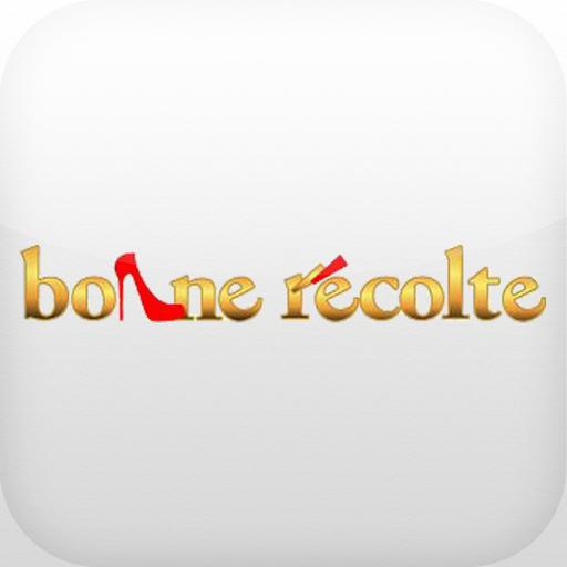 bonne recolte 生活 App LOGO-APP試玩
