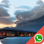 Night Sky WhatsApp Wallpapers