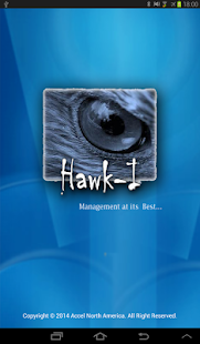 Hawk-I Manager- screenshot thumbnail