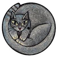 cat clock widget 3x3 1.0