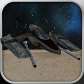 Galactic Fighter Space Assault