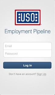 USO Employment Pipeline- screenshot thumbnail