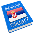 SlideIT Serbian Cyrillic Pack icon