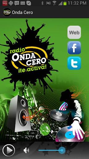 Radio Onda Cero