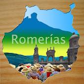 RomeriApp GC