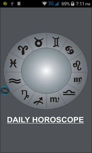 2014 Daily Horoscope