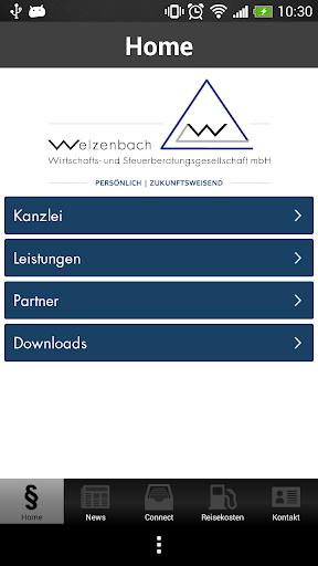 Welzenbach