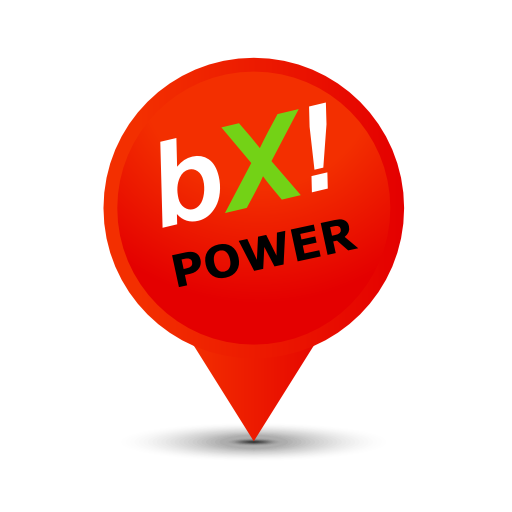 BX Power: battery saver LOGO-APP點子