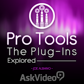 Course For Pro Tools Plug-Ins