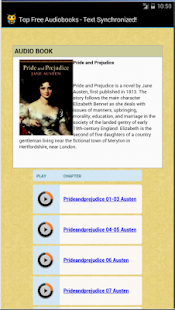 Reading Bee Audiobooks Premium- screenshot thumbnail
