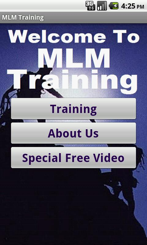 Struggling In MLM Business? - screenshot
