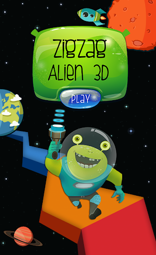 ZigZag 3D