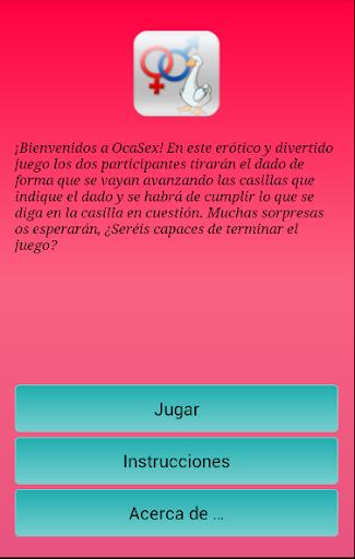 OcaSex