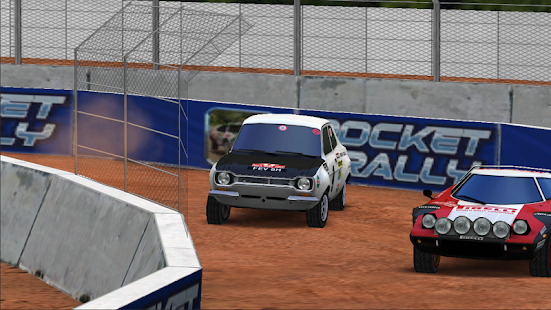 Pocket Rally Screenshot 30