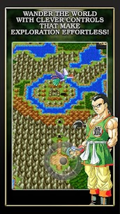 DRAGON QUEST III 4