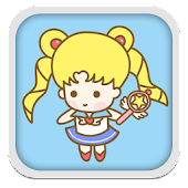 ICON PACK - Bora Girl(Free)