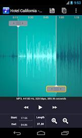 Ringtone Maker Screenshot 2