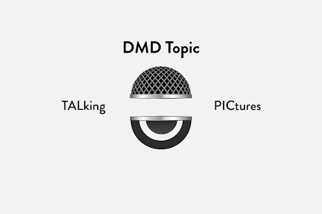 DMD Topic - Talking Pictures- screenshot thumbnail