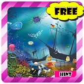 Hidden Objects Game For Kids