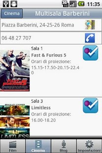 Film al Cinema by Sw- screenshot thumbnail
