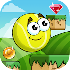 Courli:集动作、解谜、平台游戏于一身的网球游戏 icon