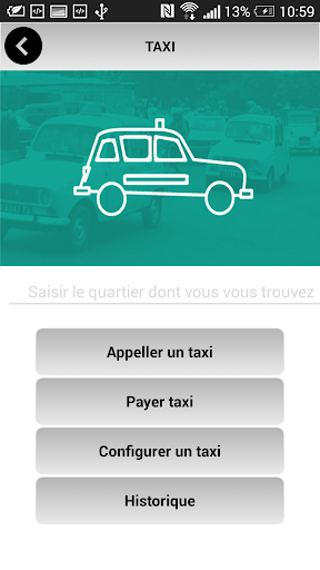 Taxibe  screenshots 8
