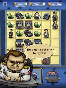 Mafia vs. Police v1.1